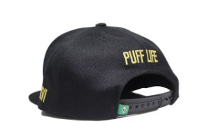 Boné Puff Life