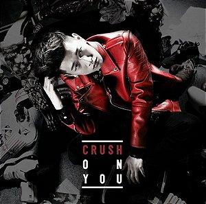 CD Crush  - On You [2014]