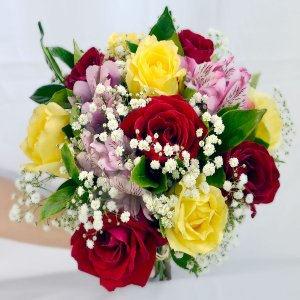 Buquê de Flores Dona bella