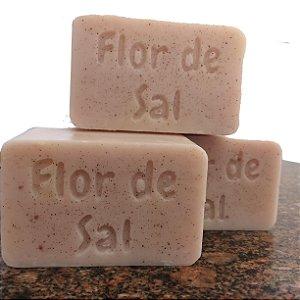 Shampoo Sólido para Queda e Cabelos Danificados - Vegano & Natural