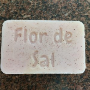 Shampoo Sólido para Cabelos Tingidos ou com Química - Vegano & Natural
