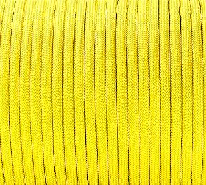 Paracord 550 Amarelo