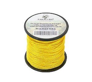 Microcord Amarelo