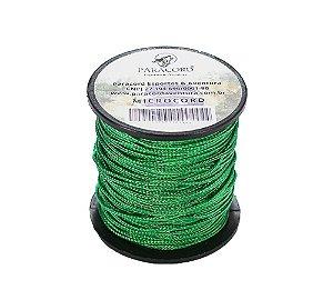 Microcord Verde Bandeira