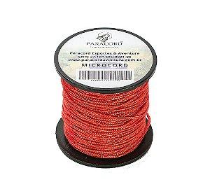 Microcord Vermelho