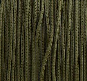Microcord Verde Oliva