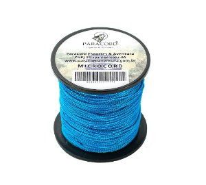 Microcord Azul Royal