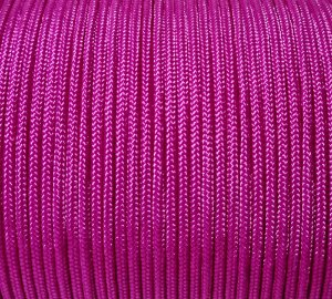 Multicord 2,5mm Rosa Pink