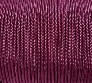 Multicord 2,5mm Vinho
