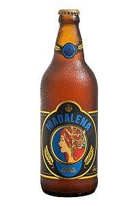Cerveja Madalena American Pale Ale - 600ml