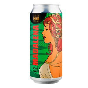 LATA INDIA PALE ALE 473ML