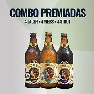 COMBO PREMIADAS