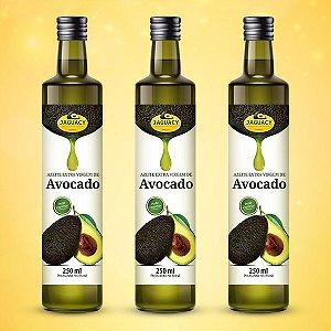 Kit Azeite de Avocado Jaguacy