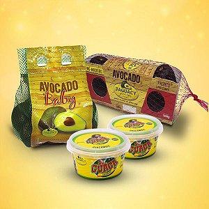 Kit Avocado