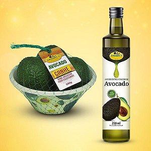 Kit Avocado com Azeite
