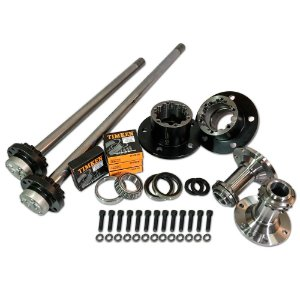 Kit Flutuante JEEP