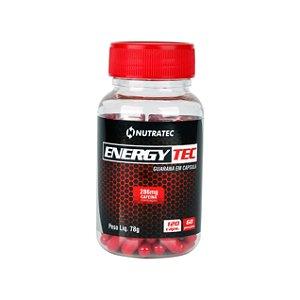 EnergyTec - 120 Cápsulas - Nutratec