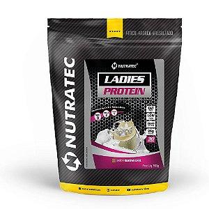 Ladies Protein - 900G - NUTRATEC