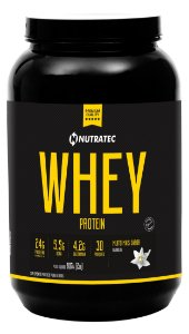 Whey Protein 900g - Pote