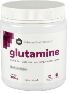 Glutamine NHN - 300g