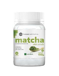 Matcha Chá Verde Limão NHN - 150g