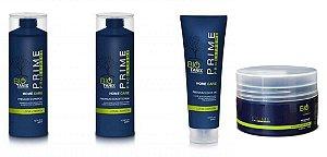 Kit Prime Pro Extreme Bio Tanix Extreme Manutenção Homecare