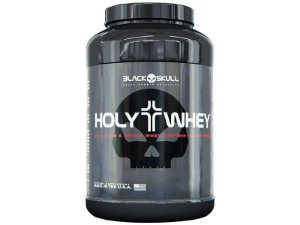 Holy Whey 907g - Black Skull