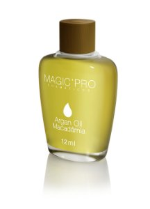 Óleo de Argan Long Repair Renovation Magic Pro 12ml