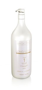 Escova Progressiva Long Repair Magic Pro Step 1 1000ml