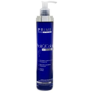 Matizador Profit of Color Silver Gloss 300ml Premium Silver Blond - Prime Pro Extreme