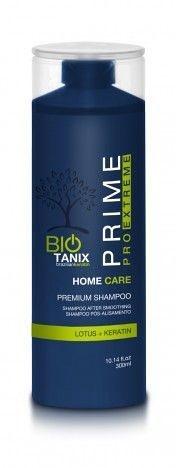Prime Pro Extreme Bio Tanix Extreme Shampoo 300ml Manutenção Homecare
