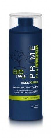 Prime Pro Extreme Bio Tanix Extreme Condicionador 300ml Manutenção Homecare