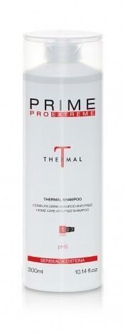 Prime Pro Extreme Thermal Shampoo - 300ml Manutencão Homecare