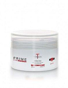 Prime Pro Extreme Thermal Máscara - 250g Manutenção Homecare