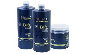 Kit Profissional Prime Pro Extreme Bio Tanix Extreme 300ml