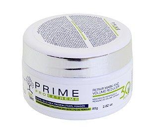 Sos Repair Mask and Volume Reducer - Máscara Reparadora e Redutor de Volume - Prime Pro Extreme 80g