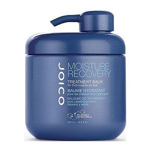 Joico Moisture Recovery Máscara Treatment Balm 500ml