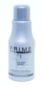 Profit of Color Home Care Prime Pro Extreme - Silver Mask Máscara Matizadora 300ml