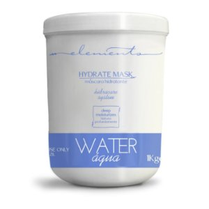 Elements Water Hydrate Mask 1Kg Hidratação