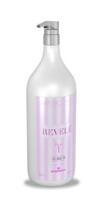 Revelé Shampoo Sensation Blond Professionel Étape 1 - Magic Pro 1000ml