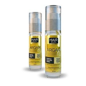 Óleo de Argan 30ml - Hair Brasil