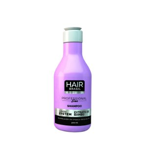 Shampoo Lumini System 300ml - Hair Brasil