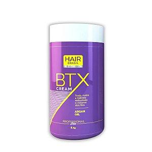 Btx Hair Brasil 1kg