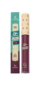 Lip Matte Latika Batom Líquido Roxo nº23