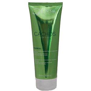 Shampoo de Cachos Quick Curls Kans Br 250ml