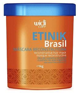 Widi Care Etinik Brasil Máscara Reconstrutura 1kg