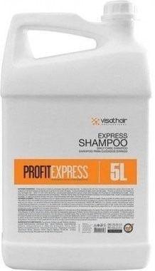 Shampoo de Lavatório Profit Express 5 Litros