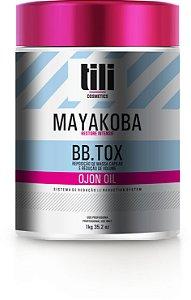 Bbtox Mayakoba Btox Btx Violeta 1Kg - Tili Cosmetics