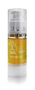 Prime Pro Extreme Bio Tanix Dual Restoring Premium Oil 30ml Bio Tanix Oliva + Argan + Ojon Manutenção Homecare