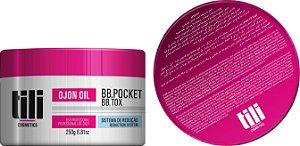 Bbtox Mayakoba Bbpocket Tili Btox Btx Violeta 250g - Tili Cosmetics